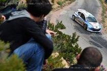 Tour de Corse: Zege voor Bryan Bouffier