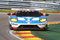 Newsflash: 6H Spa: Ford GT crasht zwaar op Raidillon