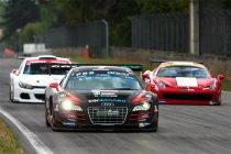 24H Spa: PK Carsport schakelt over op nieuwe Audi R8 LMS ultra!