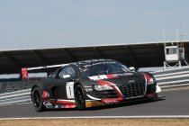 Slovakia Ring: Laurens Vanthoor zet WRT Audi op pole