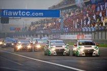 Shanghai: Race 2: Hattrick voor Honda - eerste winst voor Monteiro
