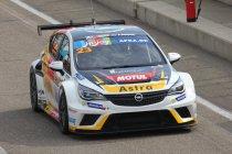 24H Zolder: DG Sport Opel snelste in Fast Lap Window (UPDATE: Grid)