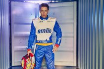 Robin Frijns eerste Nederlander in de Formule E