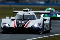 Roar before the Rolex 24: Mazda op pole