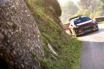 Citroën blijft zeker tot 2020 in het WK rally