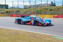 Spa: Dominantie alom van Cool Racing - Jean Glorieux tweede
