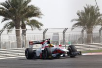 GP2: Abu Dhabi: Testdag 1: Vandoorne snelste ART GP-rijder - Marciello debuteert met P1 (+ Foto's)
