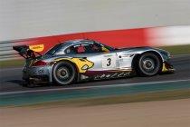 Marc VDS versterkt bezetting in BES – fabriekssteun voor 24u Nürburgring