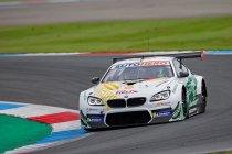 Assen: Marco Wittmann (BMW) troeft concurrentie af in race 1