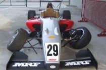 MRF Challenge Bahrein: Sam Dejonghe crasht – Rupert Svendsen-Cook wint race 1
