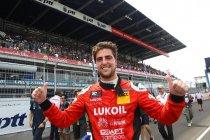 Pepe Oriola bevestigt WTCR-seizoen met Campos Racing