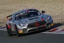 Finale Races: Nieuw podium en titel voor Nicolas Vandierendonck