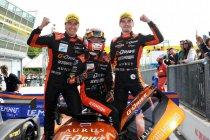 4H Monza: G-Drive Racing wint en pakt leiding in kampioenschap