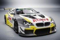 Rowe Racing naar DTM