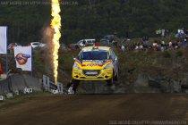 Rally van de Azoren: Voorbeschouwing Bux-Borquet - RACB Nationaal Team