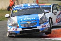 Salzburgring: Chevrolet en Honda strijden met gelijke wapens