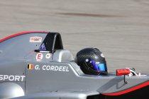 Ghislain Cordeel richting Porsche Carrera Cup Benelux