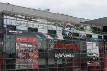 Nürburgring: Slechte weersomstandigheden houden deelnemers in de box
