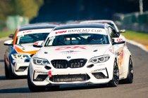 Spa Racing Festival: Onverwachte zege voor Willem Meijer en Jamie Vandenbalck