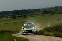 Freddy Loix gaat voor perfect rapport in East Belgian Rally