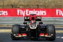 Heikki Kovalainen vervangt Kimi Räikkônen bij Lotus