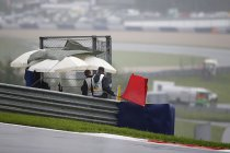 FIA F3: Red Bull Ring: regen verstoort verloop derde race