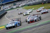 Misano vervangt Silverstone op de GT2 European Series-kalender