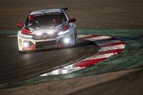 Boutsen Ginion vierde Belgische team in WTCR