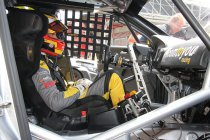 Spa: Pole voor Gilles Magnus