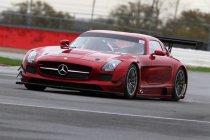 24H Dubai: Ram Racing herrijst uit de as en kondigt terugkeer aan met Mercedes