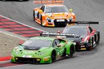 Oschersleben: Winst voor Grasser Lamborghini na straf voor Zakspeed