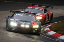 24H Nürburgring: Na 21H: Audi vs. BMW voor de zege