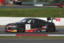 Nürburgring: WRT Audi snelste in wisselvallige prekwalificatie