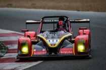 American Festival: Deldiche Racing klopt nipt GHK en Russell Racing voor de pole