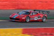 Racing Festival: Belgisch succes in zonovergoten Spa