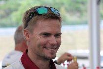 """24H Zolder: Interview Markus Palttala: """"Het nieuwe concept spreekt mij echt aan"""""""