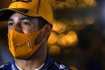 Ricciardo krijgt ritje in NASCAR-wagen Dale Earnhardt Sr. als hij dit jaar op het podium staat