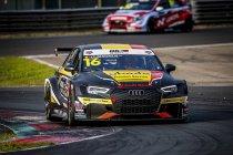 Hungaroring: Gilles Magnus gaat proberen om als eerste Audi-rijder te finishen