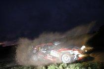 BRC: Fernémont als leider naar goedgevulde South Belgian Rally