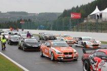 Zes manches in 2014 voor de nieuwe GT4 European Series