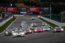 Spa: Nemoto en Kangas winnen ingekorte race