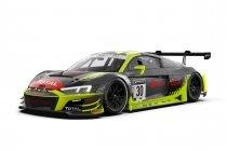 24H Spa: Audi haalt doek van de acht wagens aan de start