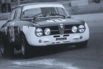 4 Uur van Monza 1971: Toine Hezemans en de Alfa GTAm: het onklopbare duo