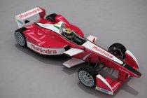Mahindra Racing kiest voor Bruno Senna en Karun Chandhok