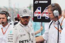 Japan: Geruzie tussen Hamilton en zijn team - Mercedes trekt klacht tegen Verstappen in