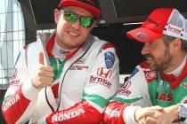 Hungaroring: Honda betaalt tol voor succes met 70kg ballast