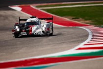 Lone Star Le Mans: Rebellion voor Toyota in kwalificatie