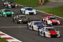 Dries Vanthoor maakt gastoptreden in Audi R8 LMS Cup - Picariello dicht bij titel