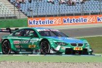 Hockenheim: Video: Terugblik op de zege van BMW