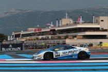 Paul Ricard: Dubbel podium voor Van der Horst Motorsport in race 2